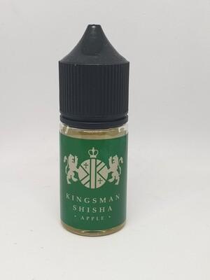Kingsman Shisha Apple 20ml