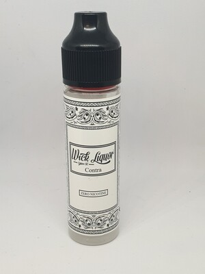 Wick Liquor Contra 50ml
