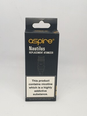 Aspire Nautilus Coil Pack Of 5