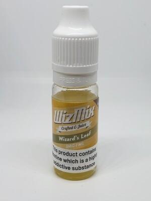 Wizmix Wizards Leaf 10ml 3mg 50/50