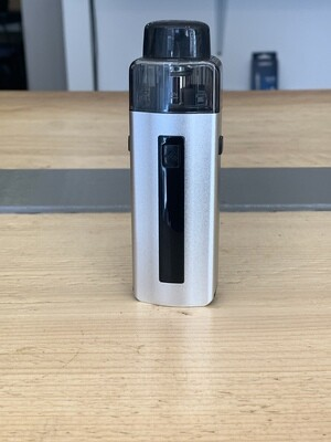 Finesse Pod System Stainless Steel