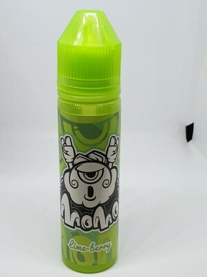Lime berry 50ml