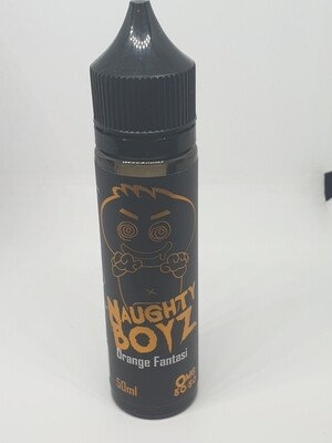 Orange Fantasi 50ml