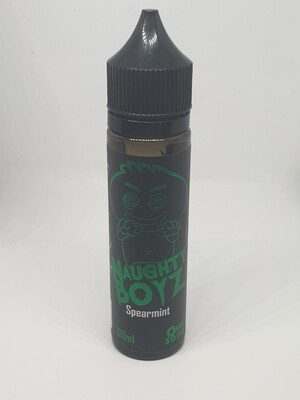 Spearmint 50ml