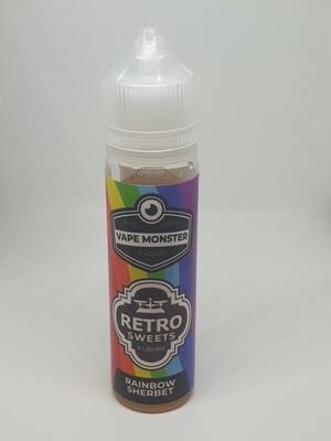 Rainbow Sherbet 50ml