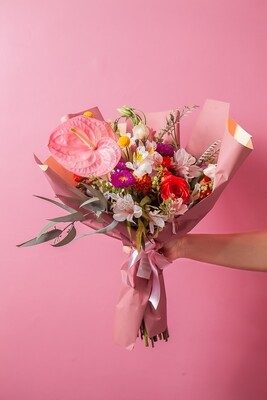 Ramo Verano floral