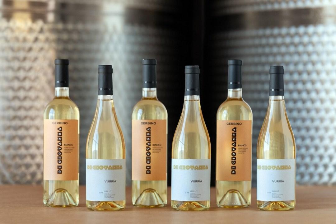 Dreaming of Summer in Sicily - 6 bottles