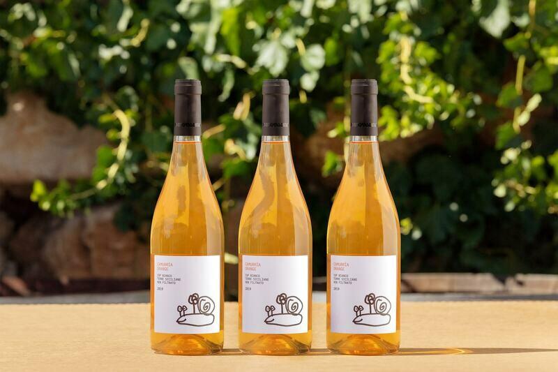 Camurria Orange 2020 - 3 bottles