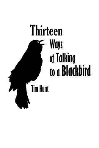 Thirteen Ways of Talking to a Blackbird