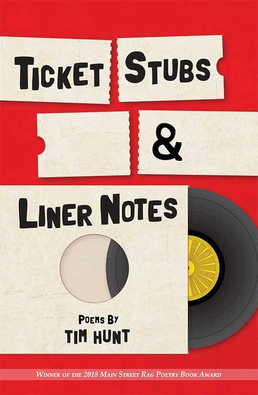 Ticket Stubs & Liner Notes