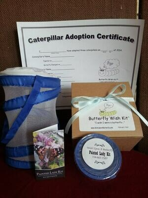 Butterfly Wish Kits