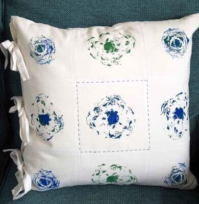 Cushion Gertrude