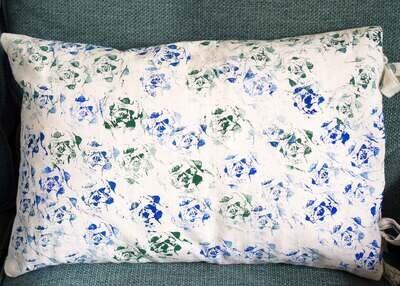 Cushion Rose Spot