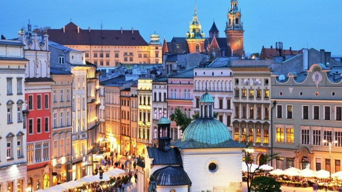 Poland and the Holocaust