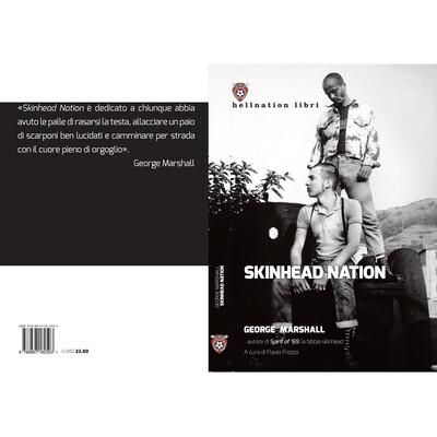 George Marshall - Skinhead Nation