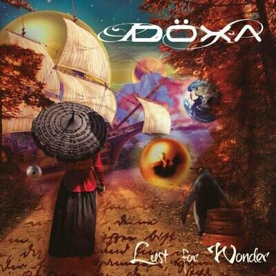 DÖXA - Lust for Wonder