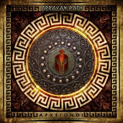 ARRAYAN PATH - Archegonoi (2CD)