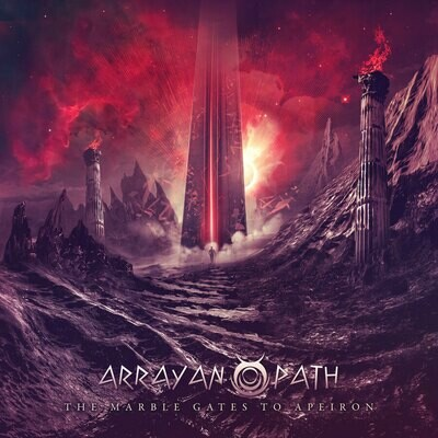 ARRAYAN PATH - The Marble Gates to Apeiron