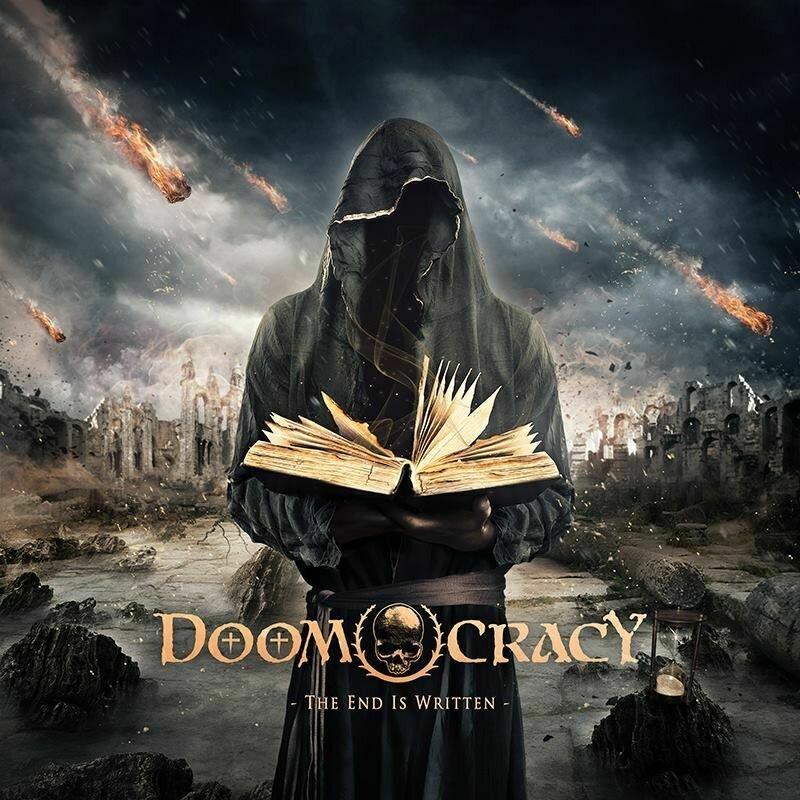 DOOMOCRACY - The End Is Written