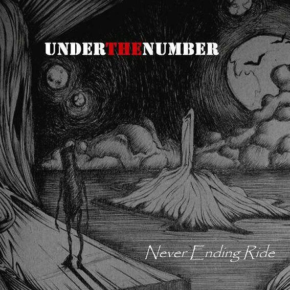 UNDERTHENUMBER - Never Ending Ride