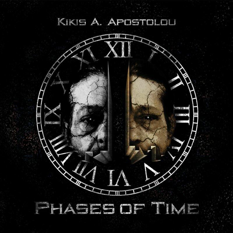 KIKIS A. APOSTOLOU - Phases of Time