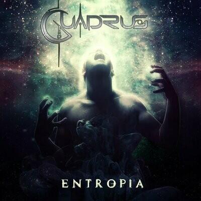 QUADRUS - Entropia