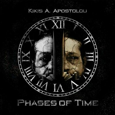 KIKIS A. APOSTOLOU - Phases of Time