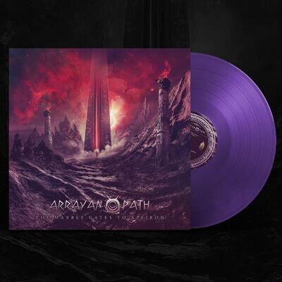 ARRAYAN PATH - The Marble Gates to Apeiron (Vinyl)