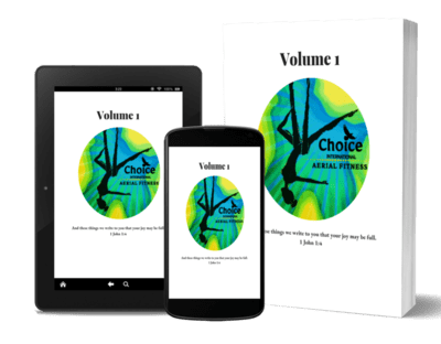 Choice International Aerial Fitness Volume 1