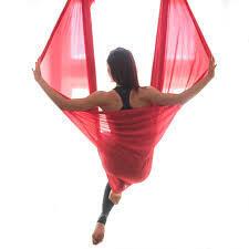 Aerial Yoga Hammock Set/Anti-Gravity Hammock
