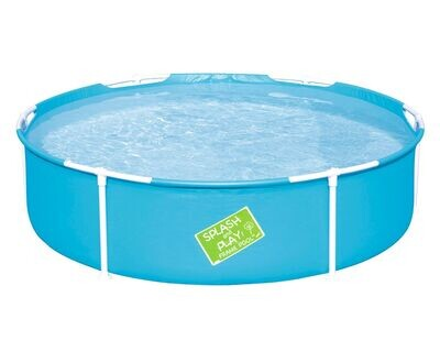 Каркасный бассейн My First Pool