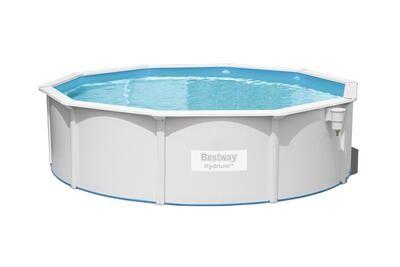 Стальной бассейн Hydrium Pool Set
