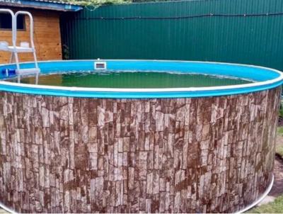 Круглый бассейн Лагуна