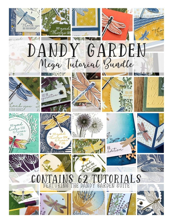 Dandy Garden Tutorial