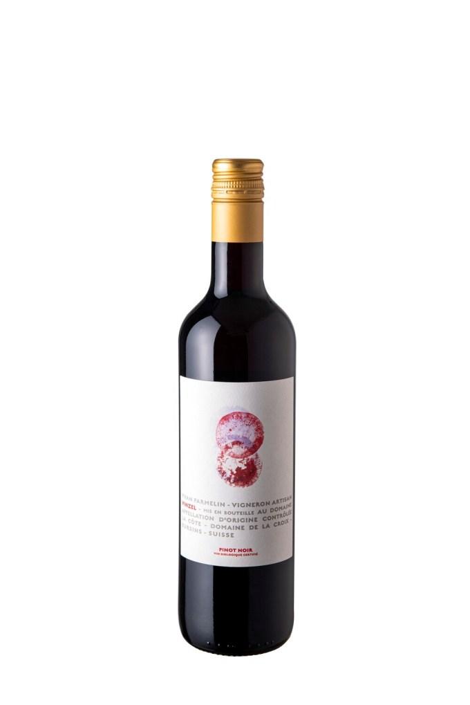 Pinot Noir 2020 50 cl.