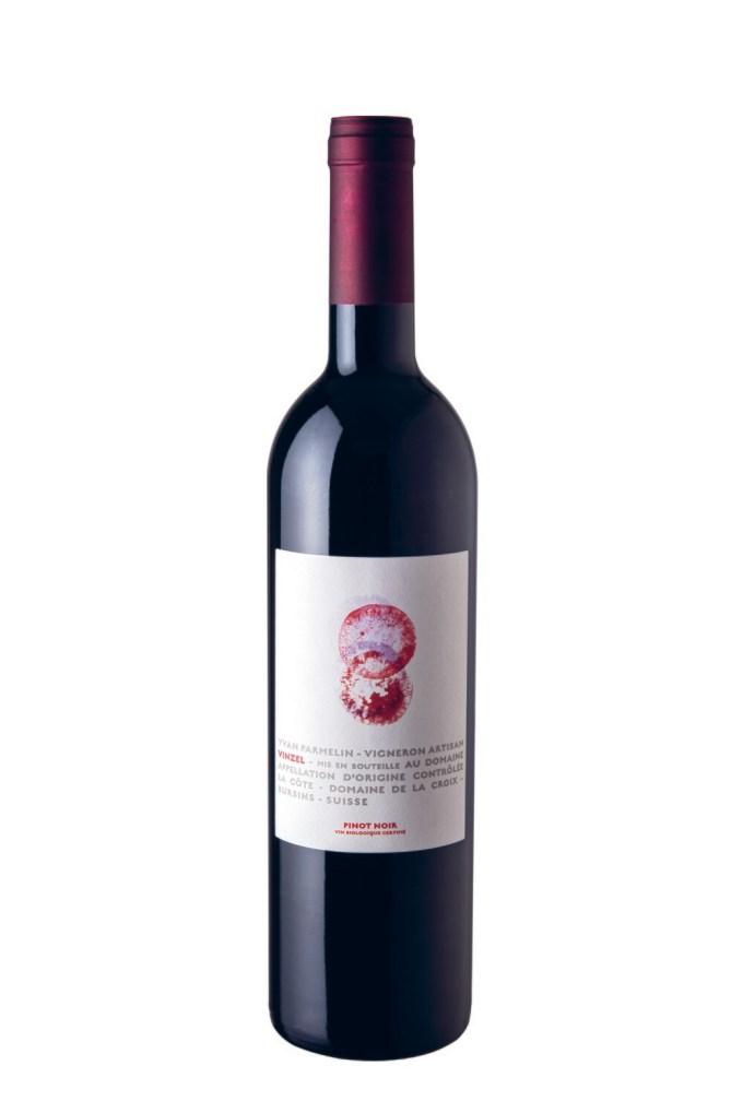 Pinot Noir 2020 75 cl.