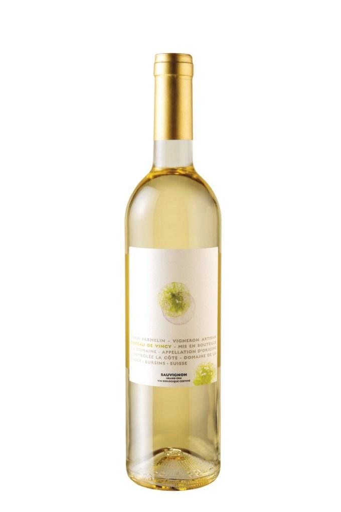 Sauvignon Blanc 2020 75 cl.