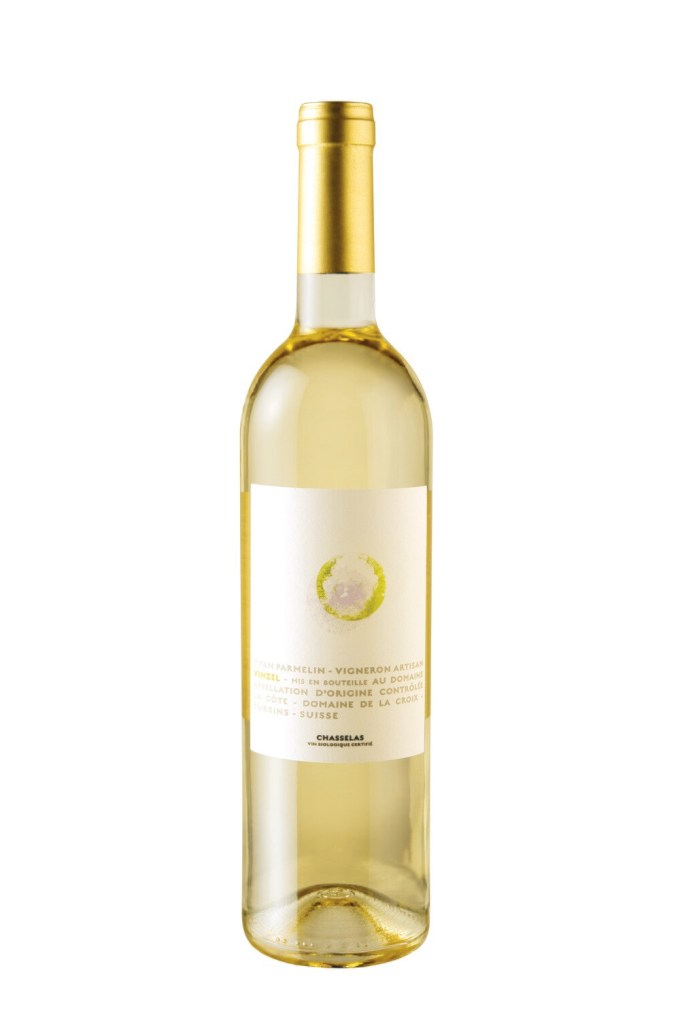 Chasselas 2019 75 cl