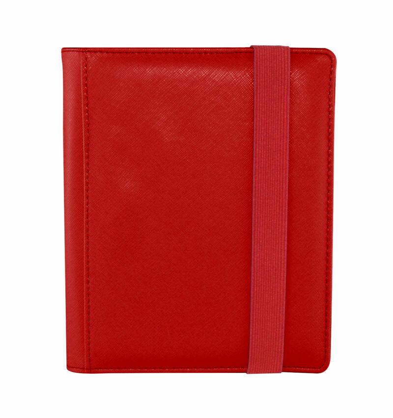 Dex Binder 4 Red