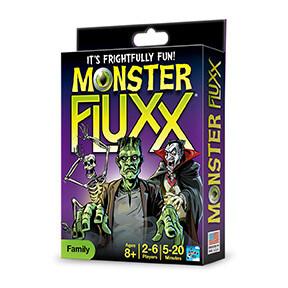 Monster Fluxx