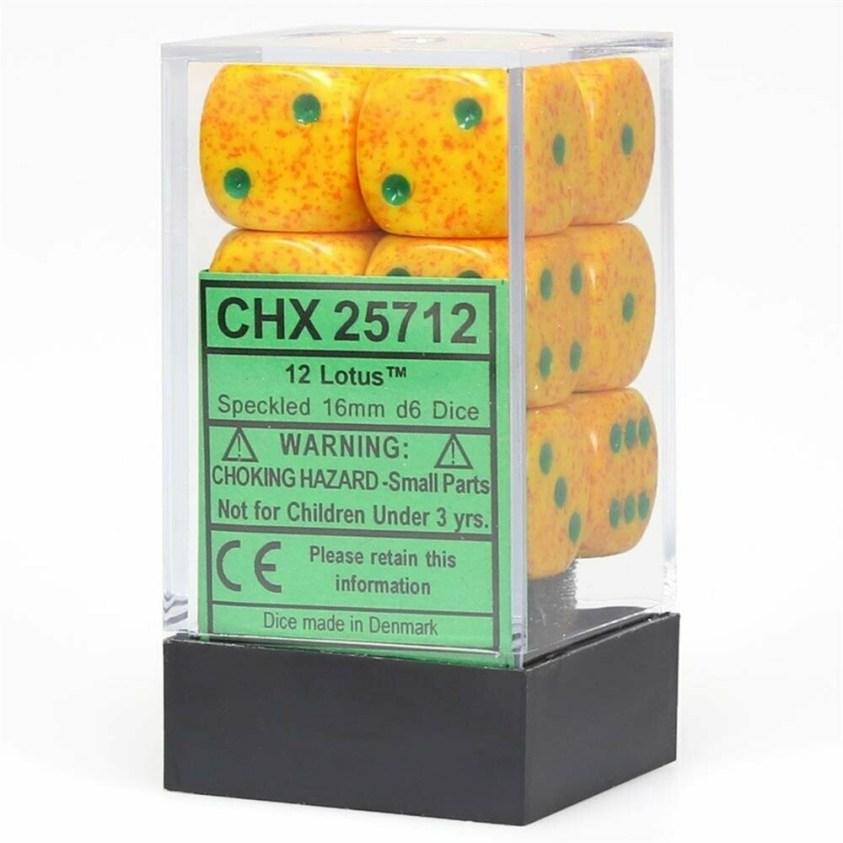 CHX 25712