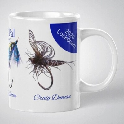 FishPal Lockdown Winners Mug