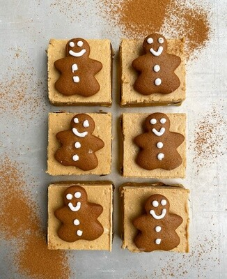 GingerBreadBar*