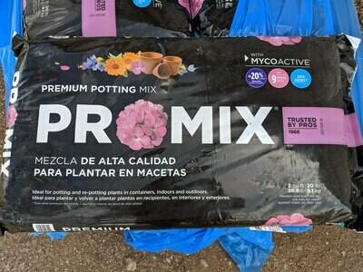 Premium Potting Mix (2 cubic feet)