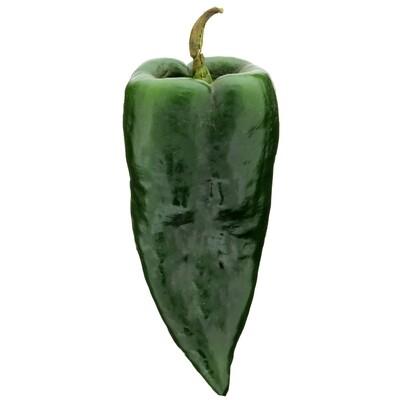 Poblano Pepper - each