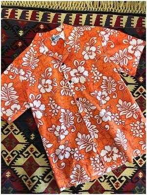 Men's Aloha Republic Hawaiian Shirt