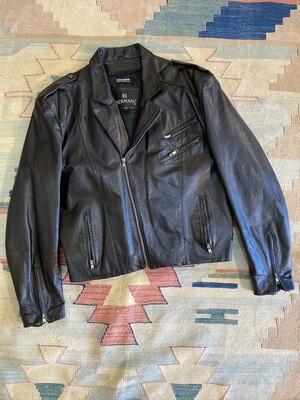 Women's Bergman's Thinsulate Leather Jacket
