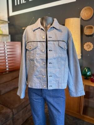Men's Maverick Denim Jacket