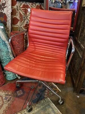 Vintage 1980's Authentic Eames Desk Chair
