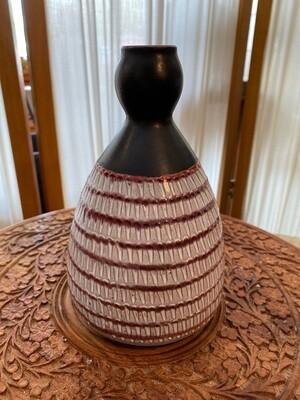 Mid Century Modern Pottery Vase